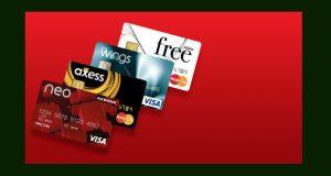 Akbank Kredi Kartı Başvurusu
