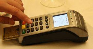 Bloke Olan Kredi Kartı