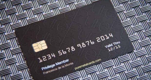 Bloke Teminatlı Kredi Kartı