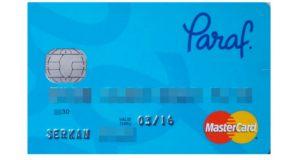 Halkbank Kredi Kartı Başvuru İşlemleri