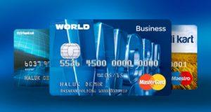 Yapı Kredi Kredi Kartı Limiti