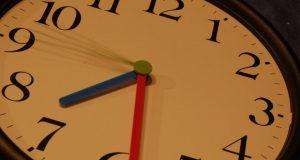 Banka Çalışma Saatleri