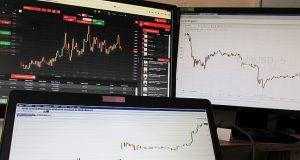 Forex Piyasalarına Hazırlık
