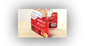 Ziraat Avans Bankkart