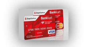 Ziraat Bankası Bankkart