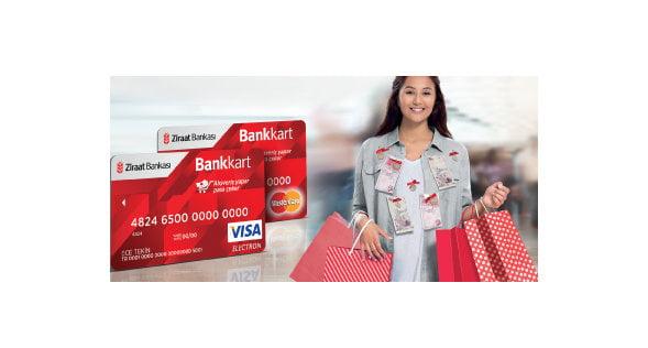Ziraat Kazandıran Bankkart