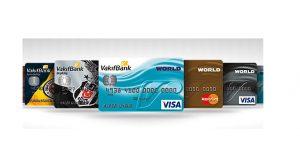VakıfBank Kredi Kartı Alışveriş Taksitlendirme