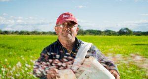 Çiftçiler İçin Şekerbank Vodafone Kampanyası