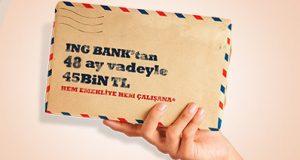 INB Bank Kredi Postam