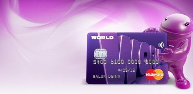 Yapı Kredi Worldcard Hakkında Bilmek İstediğiniz Her Şey