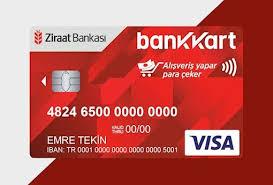 Ziraat Bankası IBAN Numarası Öğrenme