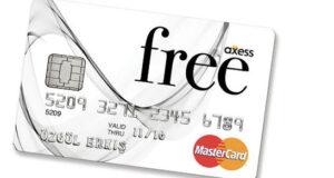 Axess Free Kart Hakkında Merak Edilen Her Şey